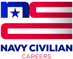 Navy Civilian Logo